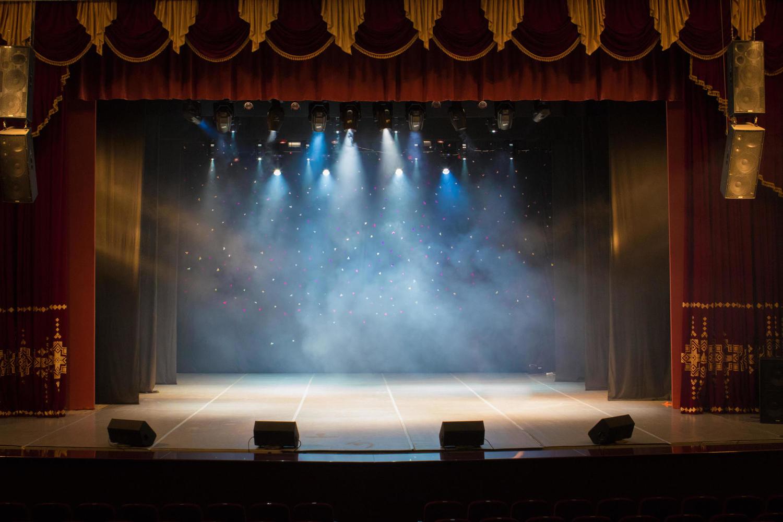 Театр «Гешер» — спектакли на полгода