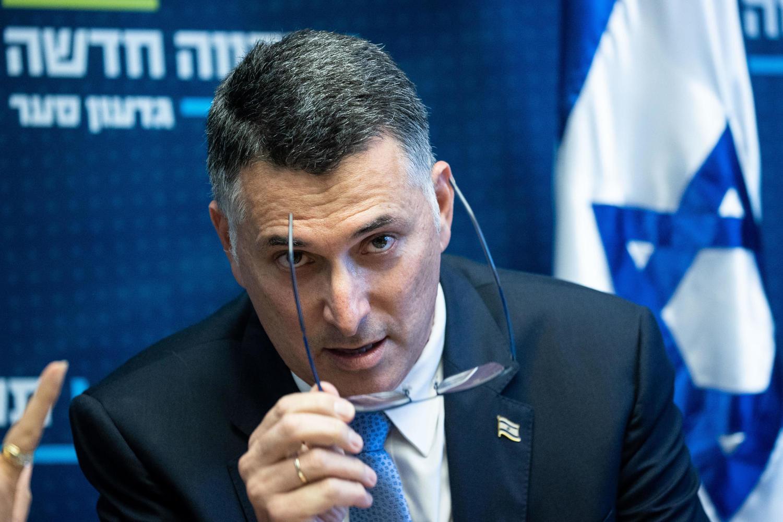 Нетанияху готов временно уступить пост премьер-министра Гидеону Саару