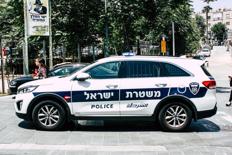 Известный израильский актер задержан по подозрению в нападении на мать