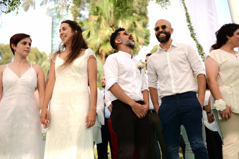 Мэрия Кфар-Сабы начинает регистрировать гражданские браки