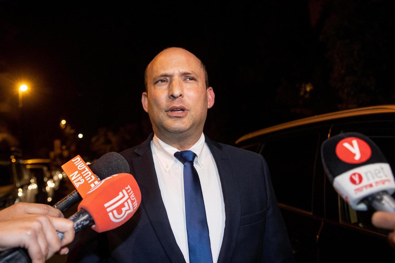 Беннет и Нетанияху выступят с заявлениями. Шурин премьер-министра обвинил Беннета в государственной измене