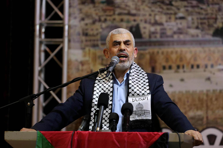 Переговоры с ХАМАС отложены из-за политической ситуации в Израиле
