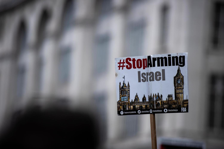 Лондон: учителя еврейской школы вышли из профсоюза из-за его пропалестинских призывов