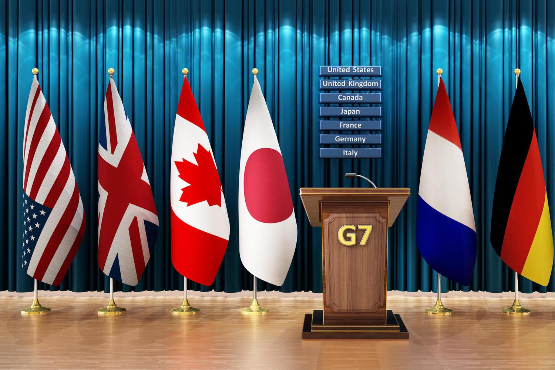 Историческое решение саммита G7 возвещает конец эпохи офшоров