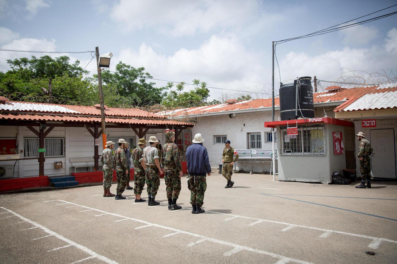 военная тюрьма № 4