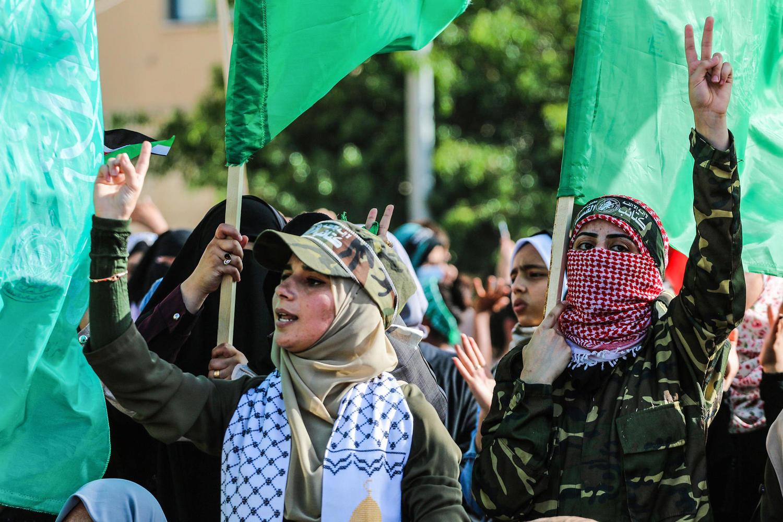 Арабские СМИ: представитель ХАМАС прибыл в Каир, чтобы обсудить «обменную сделку»