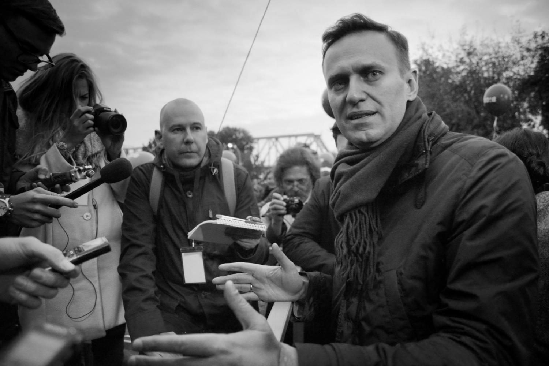 Российский суд признал экстремистскими организации Алексея Навального