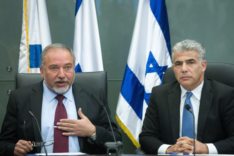 Подробности коалиционных соглашений с РААМ и НДИ: 500 миллионов шекелей на проекты в арабском секторе