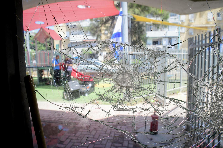 Предъявлено обвинение участнику разгрома арабского кафе в Бат-Яме