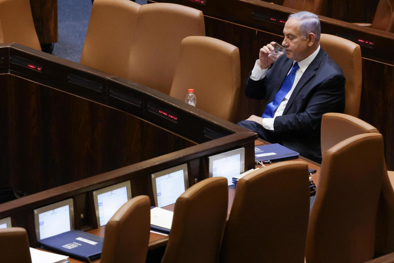После 12 лет власти Нетаньяху: вИзраиле выбрали  нового премьера