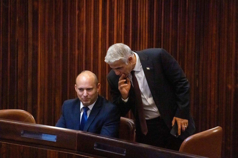 Первые шаги коалиции: изменение закона о бюджете и запрет на частные законопроекты