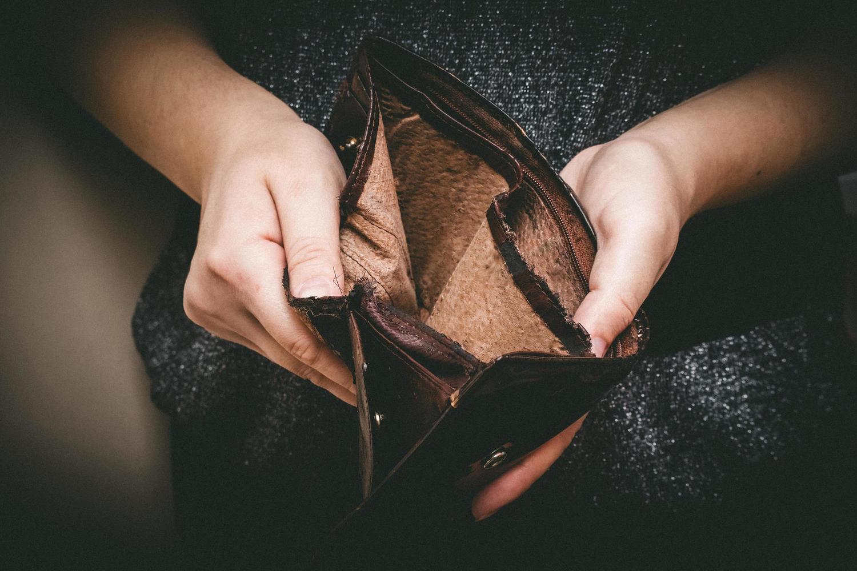 Отчет Центра Тауба: бедных станет больше в ближайшие месяцы