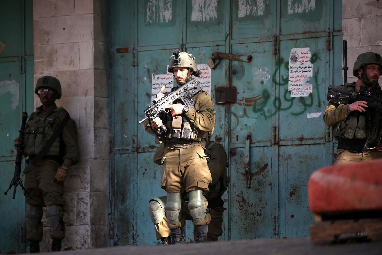 В ЦАХАЛе принято решение больше не врываться по ночам в дома  палестинцев