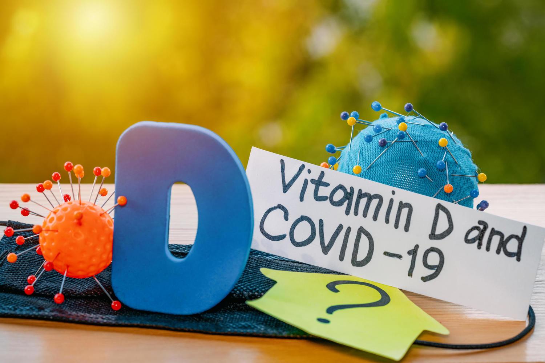 Израильское исследование подтвердило сильную связь тяжелых форм COVID с дефицитом витамина D