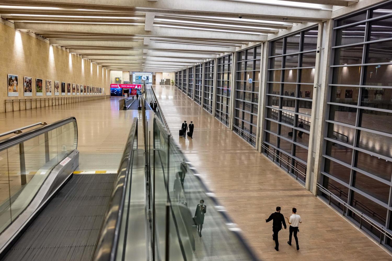 Аэропорт Бен-Гурион остается «ахиллесовой пятой» Израиля: 3,000  человек впустили в страну без тестов