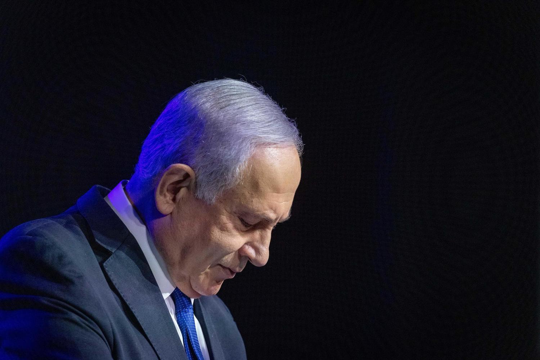 «Важное политическое заявление» Нетанияху не заинтересовало израильские СМИ