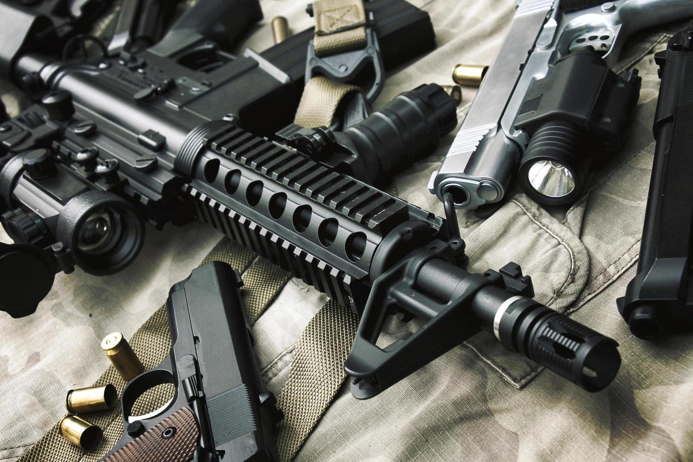 Агент «Лахав-433» работал в арабском обществе под прикрытием: арестованы десятки торговцев оружием