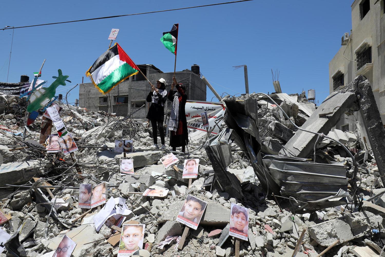 «Аль-Акбар»: Газа не получит денег до решения вопроса об обмене тел израильских солдат и заложников