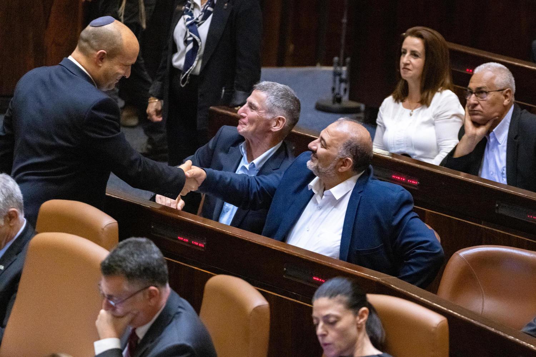 Элькин предложил РААМ пост заместителя министра жилищного строительства