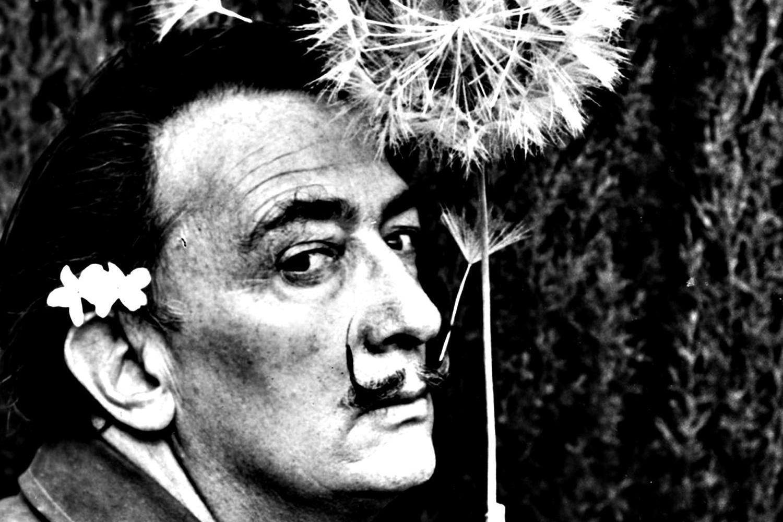 Выставка Salvador Dali – A Journey Into Fantasy
