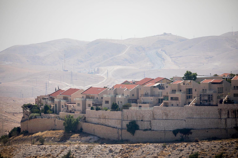 Маале-Адумим