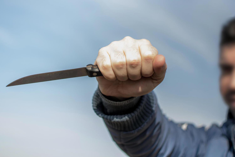 Раввин ХАБАДа был тяжело ранен ножом в Бостоне