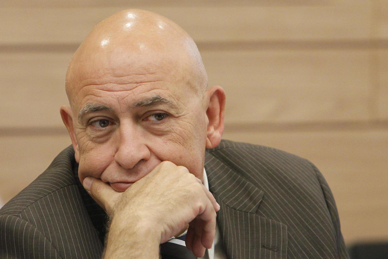 Попытка разрешить противоречия: предложения депутата «Мерец» для закона о гражданстве