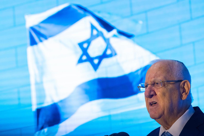 Президент Израиля разочаровал сограждан, пожелав «личного благополучия» Лукашенко