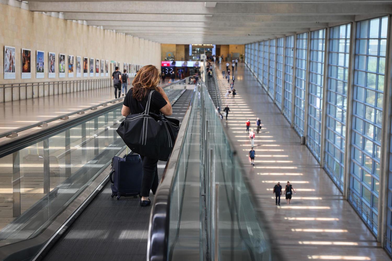 План министра туризма для возвращения туристов в Израиль