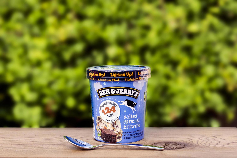 Израильский франчайзер Ben & Jerry's будет производить патриотическое мороженое