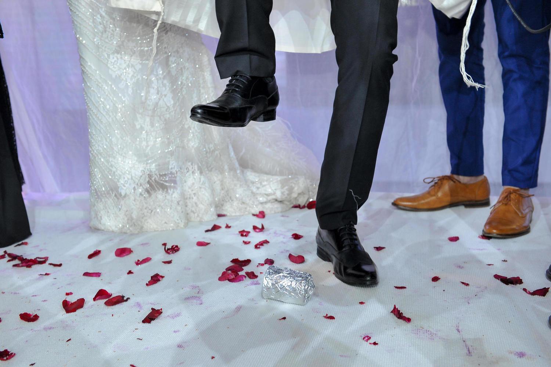 Большинство еврейских израильтян выступают за свободу регистрации брака