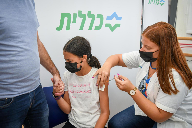 Беннет против Шаша-Битон: решение вакцинировать в школах приняли некоторые муниципалитеты