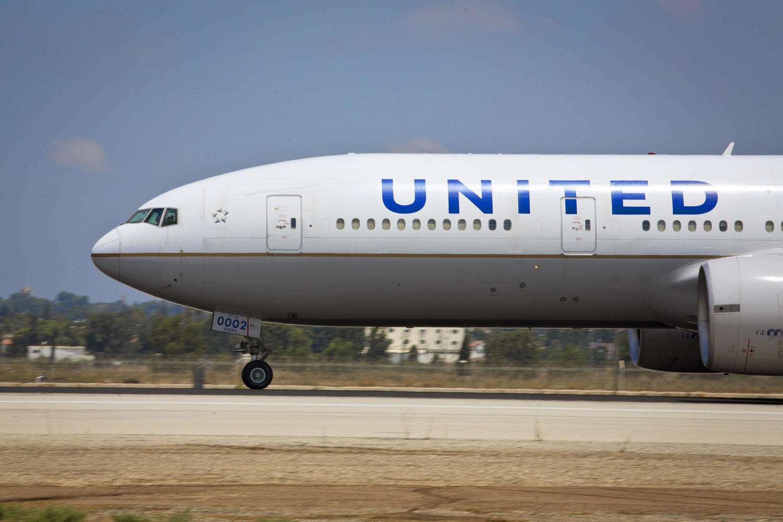 Минздрав Израиля не исключает запрета на полеты в США из-за нового штамма