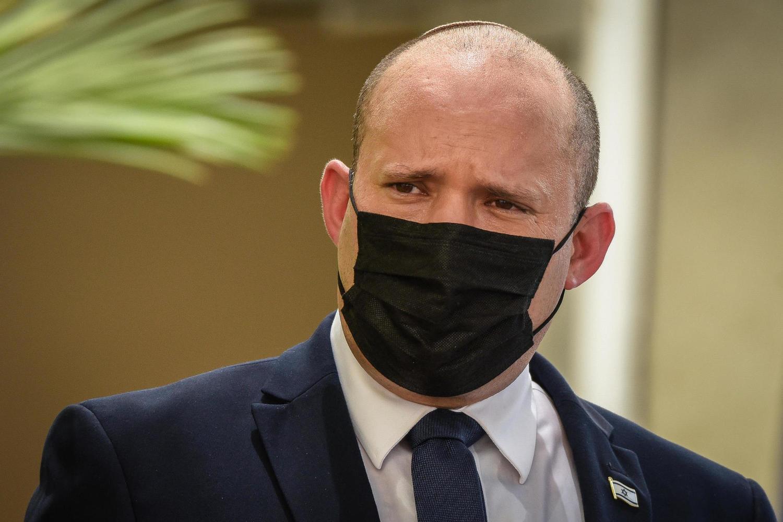 Премьер-министр Нафтали Беннет