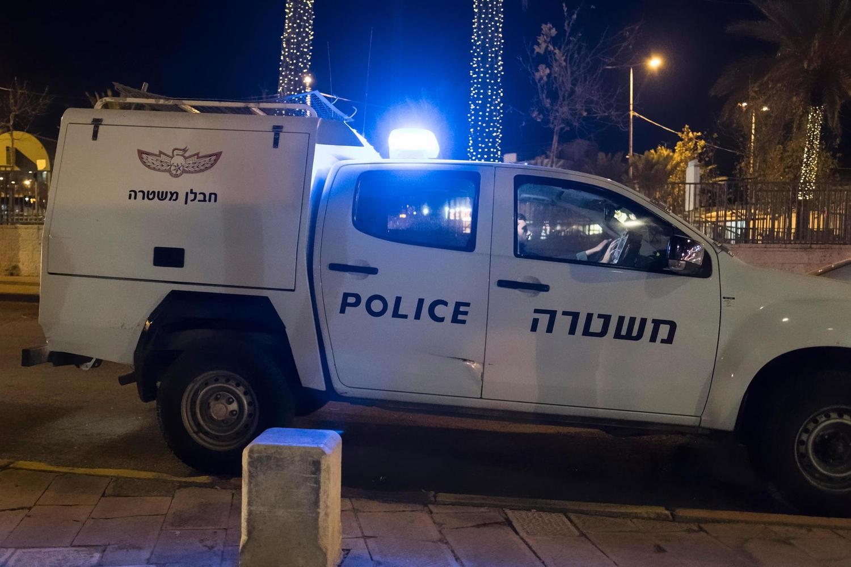 Стрельба в Нацерете: один человек убит и второй тяжело ранен
