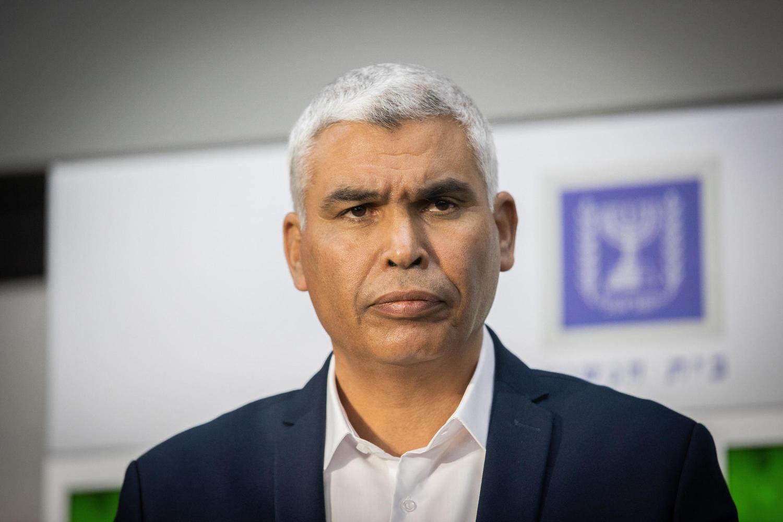 Саид Аль-Харуми