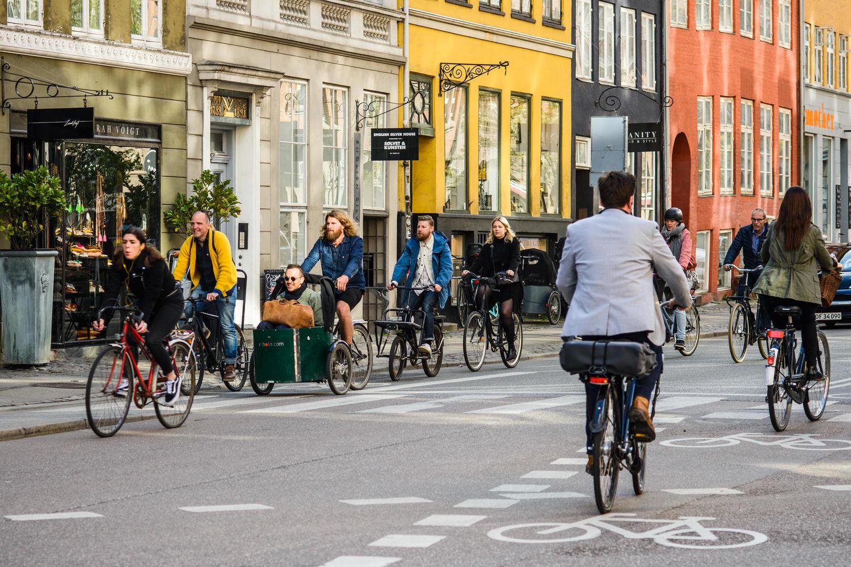 Дания отменяет последние коронавирусные ограничения: «COVID больше не критичен для общества»