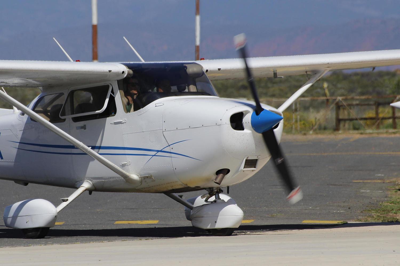 В авиакатастрофе в Греции погиб свидетель по делу Нетанияху