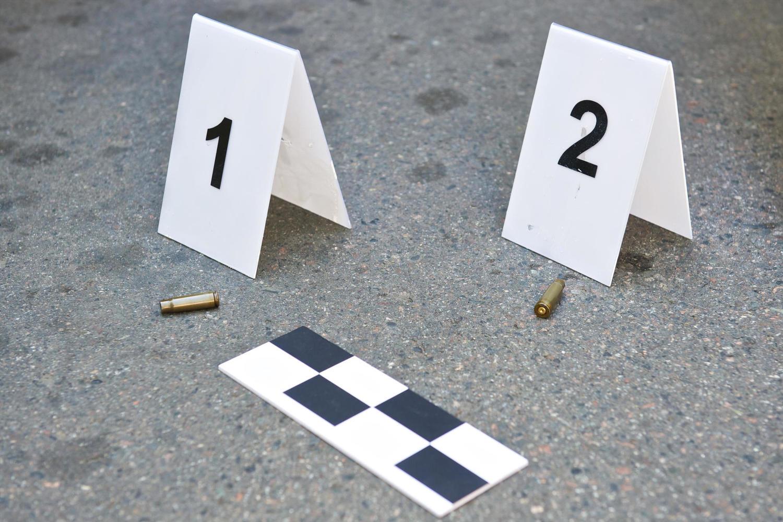 Стрельба среди бела дня в супермаркете в Шфараме