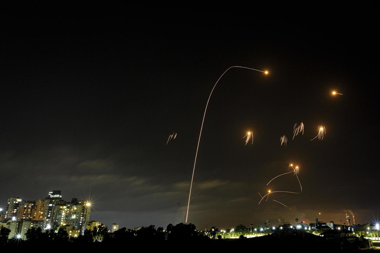 Из американского бюджета исключена экстренная помощь Израилю на «Железный купол»