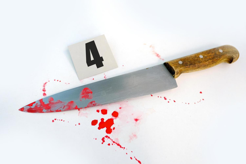 Житель Хадеры пытался зарезать свою сожительницу