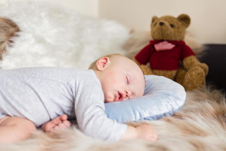 Американская компания отозвала из продажи подушки, ставшие причиной смерти 8 младенцев