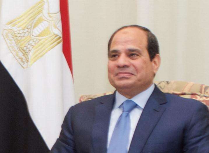 Референдум в Египте: предложено оставить Аль-Сиси до 2030 года - Real estate