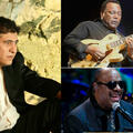 מאיר בן מיכאל - Tribute to Stevie Wonder, Aretha Franklin, George Benson