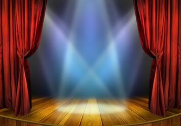 הצגת ילדים - הפיל שרצה להיות הכי