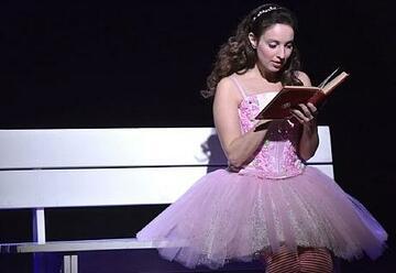 אופרה לילדים - אליסה בארץ הפלאות