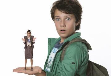סדנת קולנוע יומית לילדים - תעלולי פרספקטיבה
