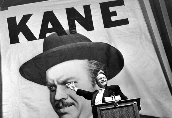 מועדון הסרט הטוב - האזרח קיין