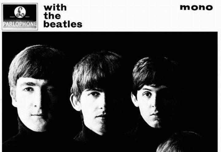 Академия Битлз — With the Beatles
