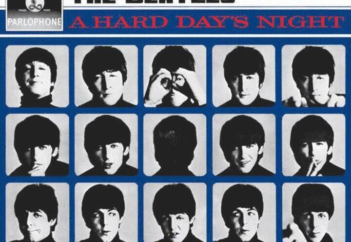 Академия Битлз — A Hard Day's Night